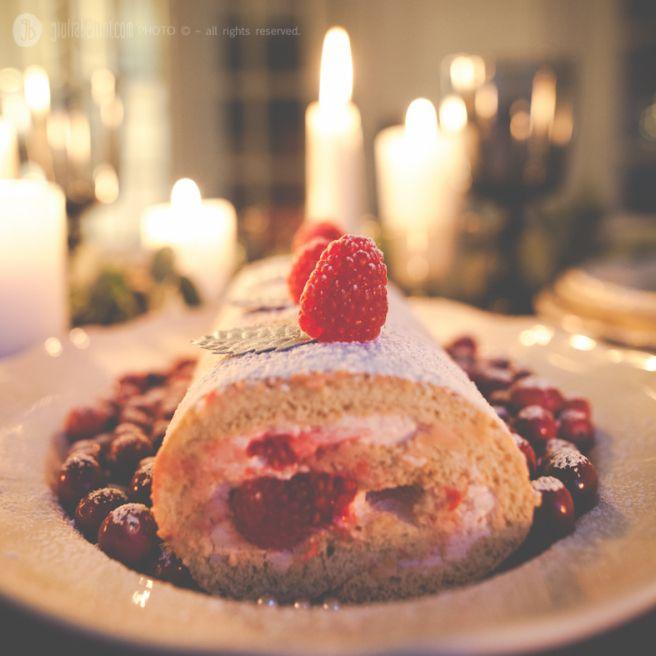 roller cake