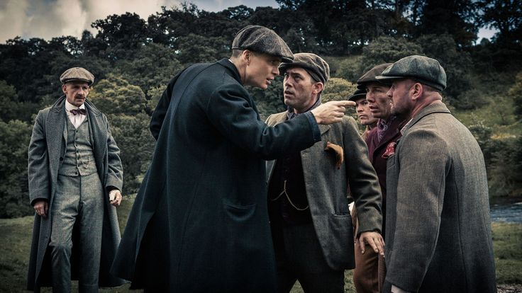 peaky blinders season 2 - Bing Images