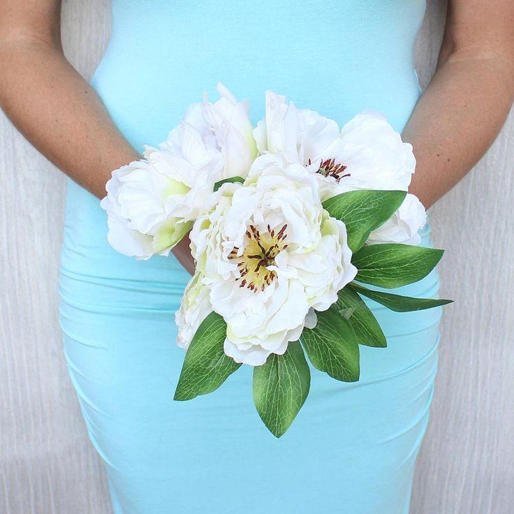 352 best Wedding Flowers images on Pinterest