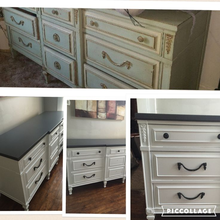 Repainted Furniture 60 best paint i have done images on pinterest | master bedroom