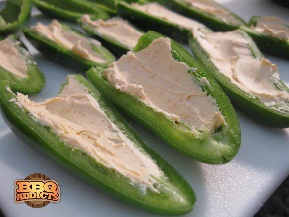 Appetizer Recipe: Atomic Buffalo Turds - BBQ Addicts - BBQ Blog