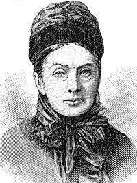 Isabella Lucy Bird - Unbeaten Tracks in Japan - She travel all around Japan in the 1800's and wrote a fascinating book.アクセスしてWikipediaを参照してください。