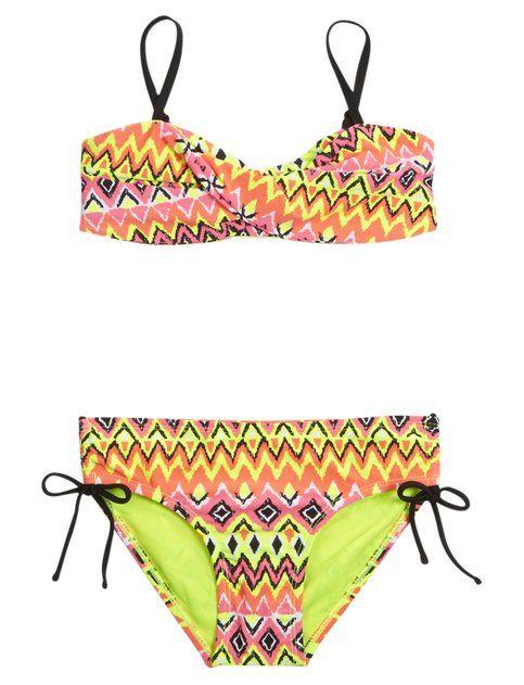Aztec Bikini Swimsuit