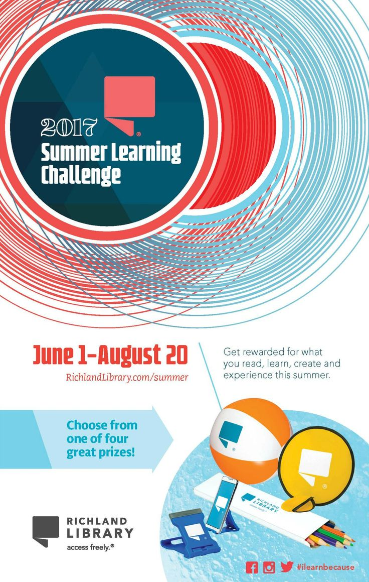 Summer Learning Challenge