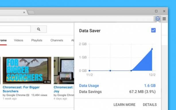 Chrome Data Saver Extension For Desktop Is Being Shuttered Learning Tools Data Savers