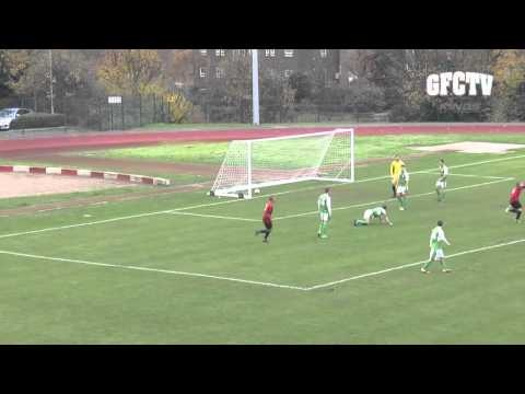 Erith Town v Guernsey FC  'The Miracle of Erith' Video