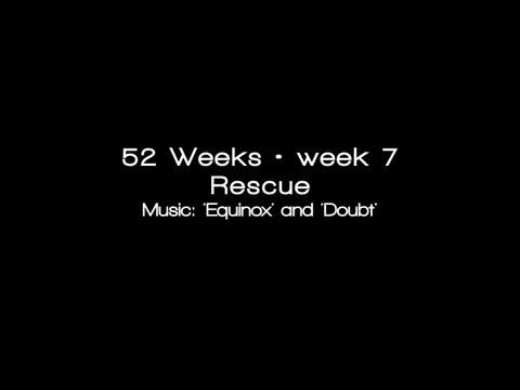 Week 7 • Rescue  True love knows no impediment.