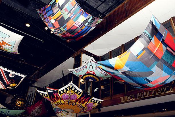 Presentación de la nueva colección de pañuelos exclusivos #Love #Gratacós en nuestra tienda de Paseo de Gracia. #Barcelona #Moda #Events