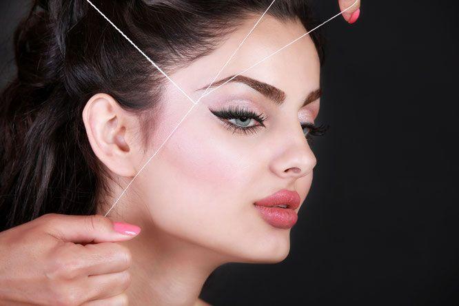 Pour avoir des sourcils parfaits - Laurae Institut de beauté