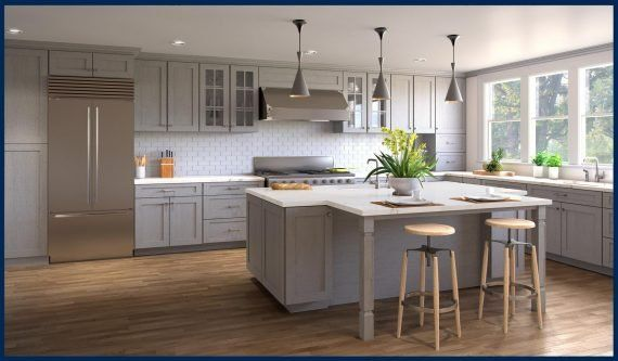 37++ In stock shaker cabinets inspiration