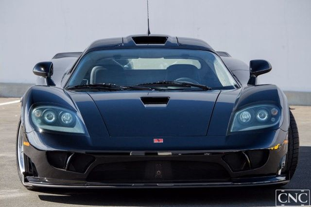 Saleen S7 For Sale Dupont Registry Twin Turbo Dupont Registry Sports Car