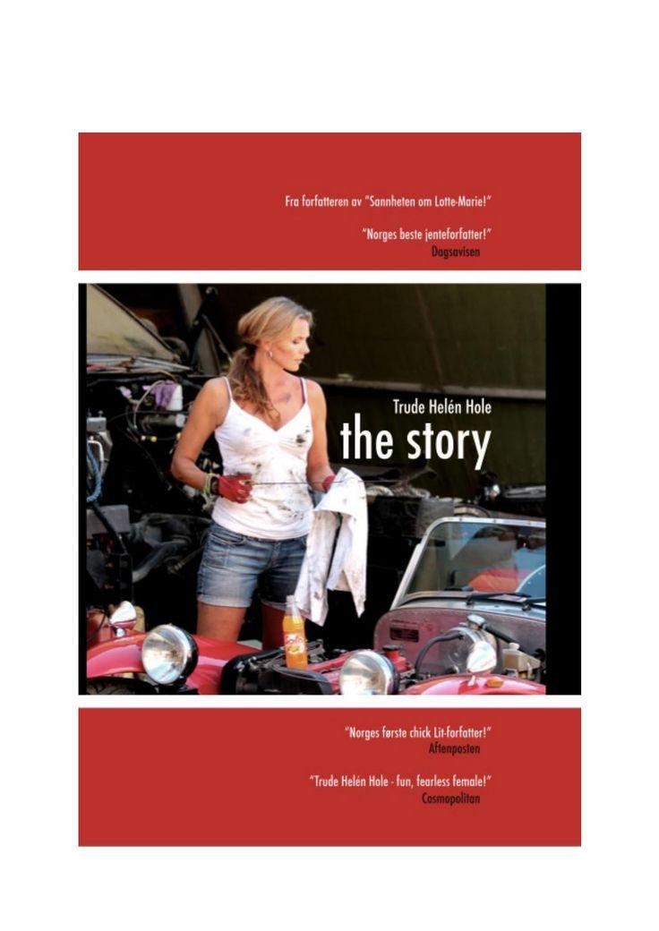The Story - et leseutdrag