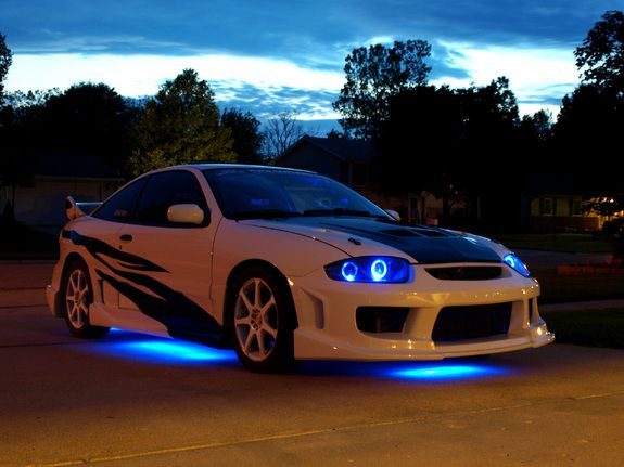 Chevy Cavalier - 3 Must-Have Mods coming to warren in Summer 2014