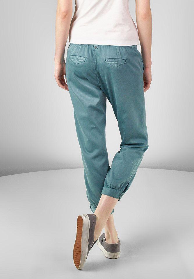 Короткие брюки Street One - розовый и морской синий цветa. Размеры - 36, 40, 38…