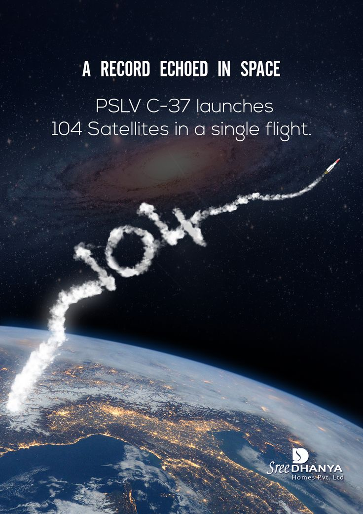 #PSLV C-37: #India reset the limits in the sky.