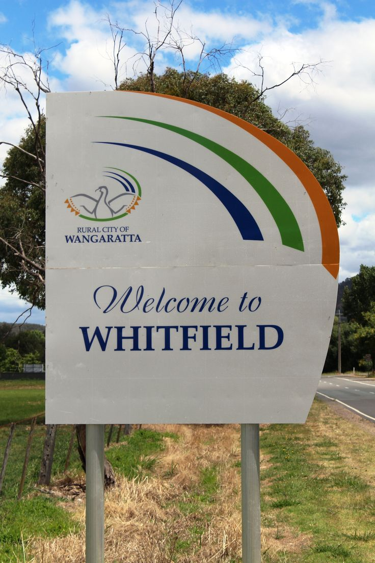 Nathans Place - Welcome to Whitfield