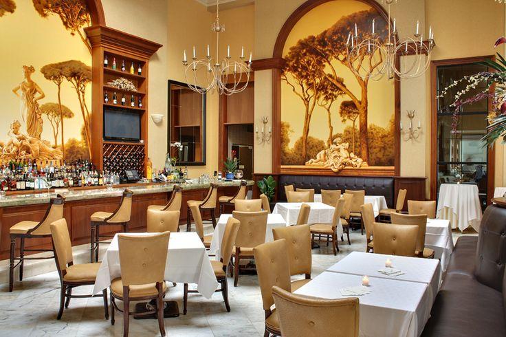 Italian Restaurants In Carlstadt Nj