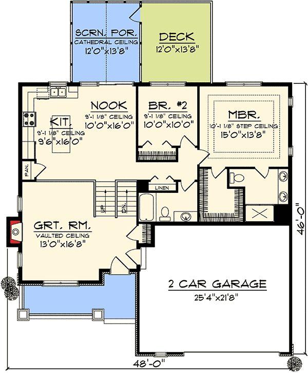 b9030770fadbdfcece50ed44df3e6164 ranch style house ranch house plans best 25 split level house plans ideas on pinterest house design,Split Level Bungalow House Plans