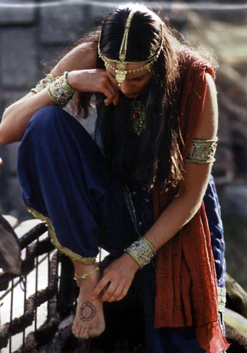 #Boho, #Gypsy #jewellery Fairy Tales