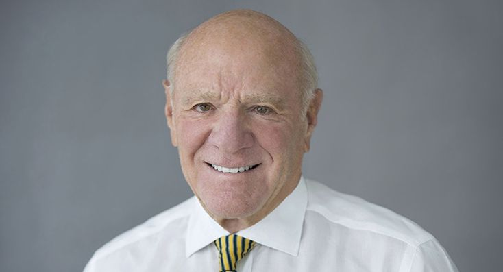 Barry Diller-IAC Senior Management :), :)