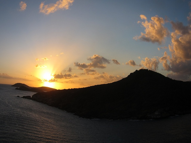 St. Thomas - Been there! So gorgeous!