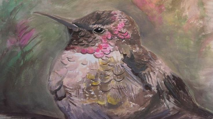 Inanna House January 2014 #Lyme Artist of the Month Naomi McQuade! View and share her beautiful paintings, they are all available to purchase and go toward helping pay for her treatment.