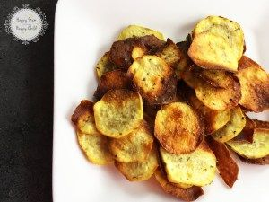 Kumara Chips 01