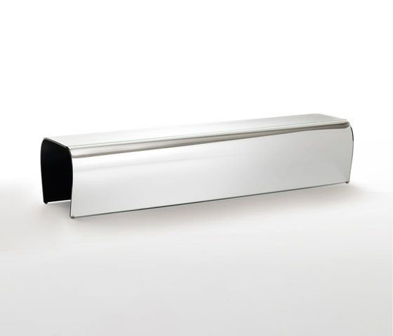 Benches | Seating | Bent Glass | Glas Italia | Naoto Fukasawa. Check it out on Architonic