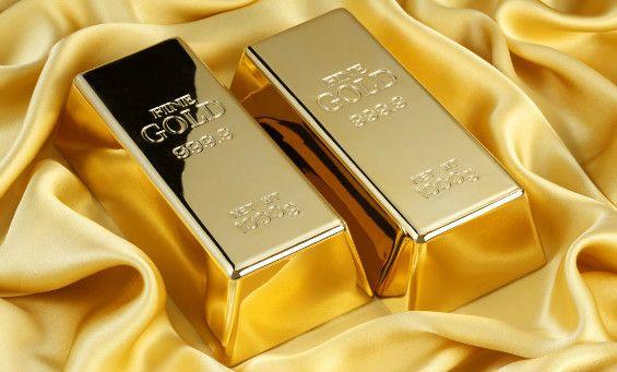 kredit emas batangan