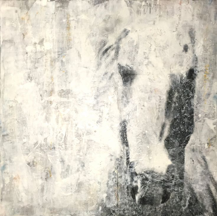 Encaustic Photography with Clare O'Neill | Photo Encaustic