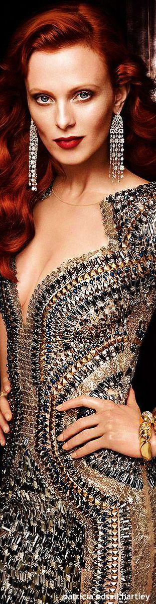 GLISTEN, GLOW SHINE Bella Donna's Luxury Designs.