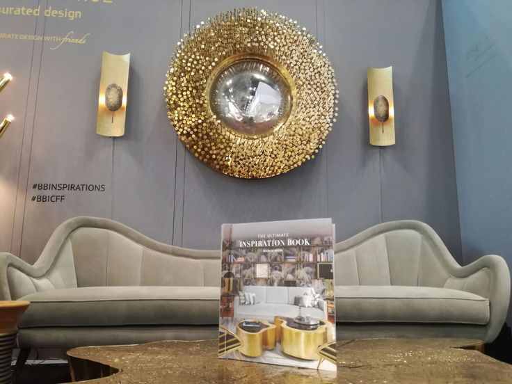 Covet house modern luxury furniture and interior design exhibited at icff new york city get inspired