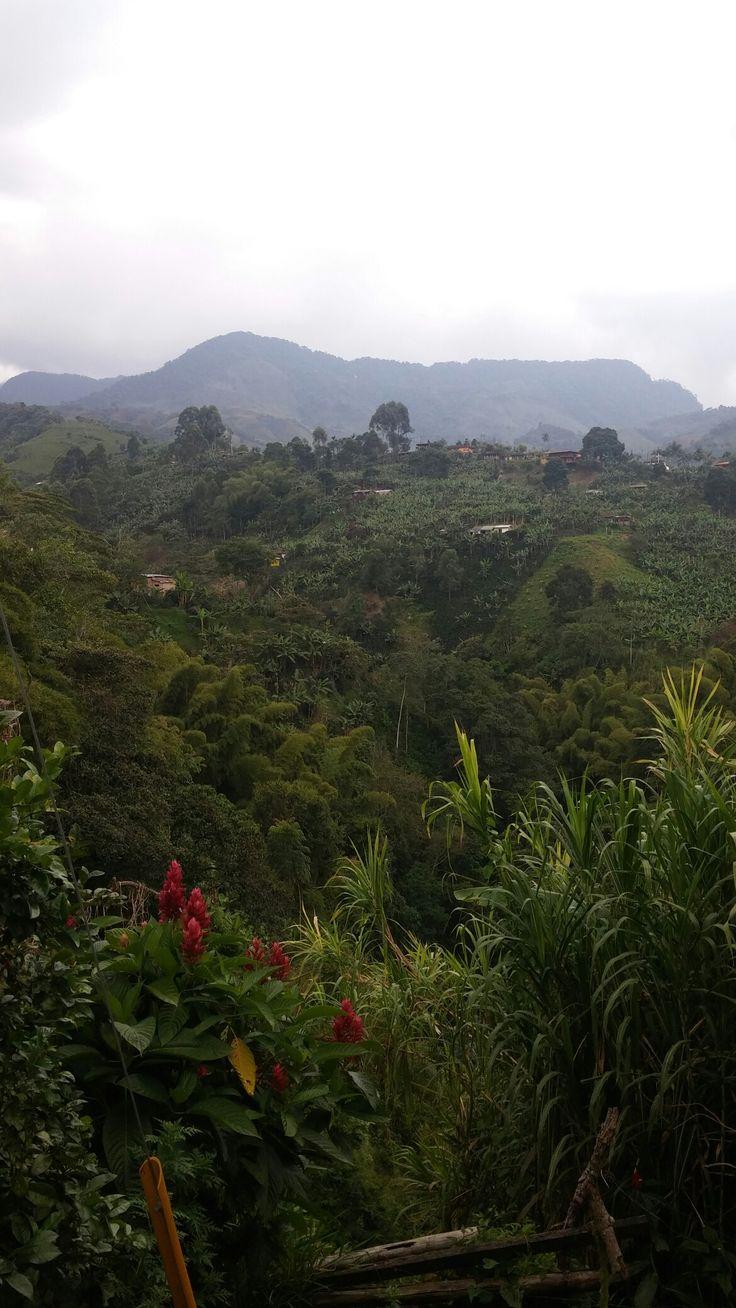 Jardín Antioquia