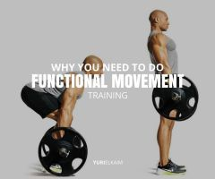 Why You Need to Do Functional Movement Training