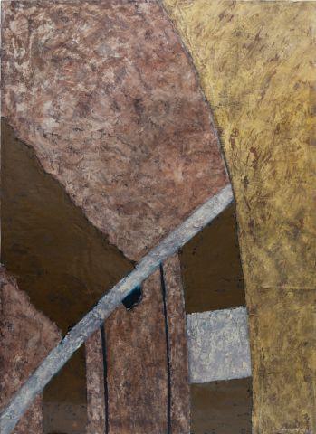 Brejcha Šimon (*1963) | Untitled, from the Andrei Rublev series, 1992 | Aukce obrazů, starožitností | Aukční dům Sýpka