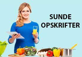 Køb helsekost med gratis levering på Nutripusher.dk