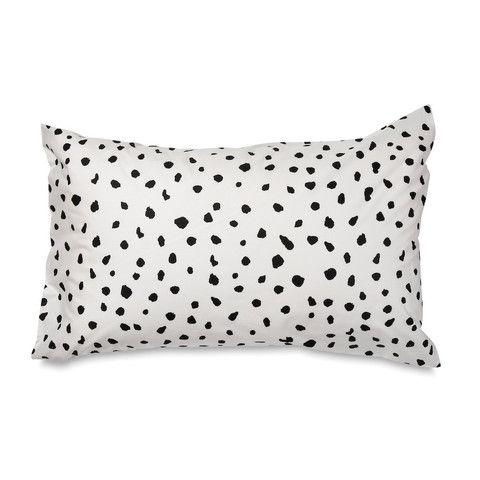 PAPERPLANESTORE.COM - Mon Ami Reversible Pillowcase Pair