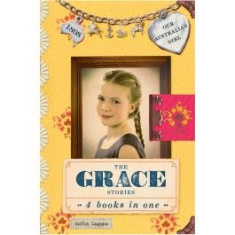 Our Australian Girl: The Grace Stories $24.99