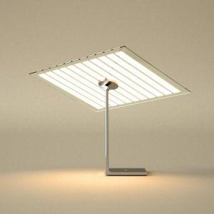 OLED lighting - OLED light bulb