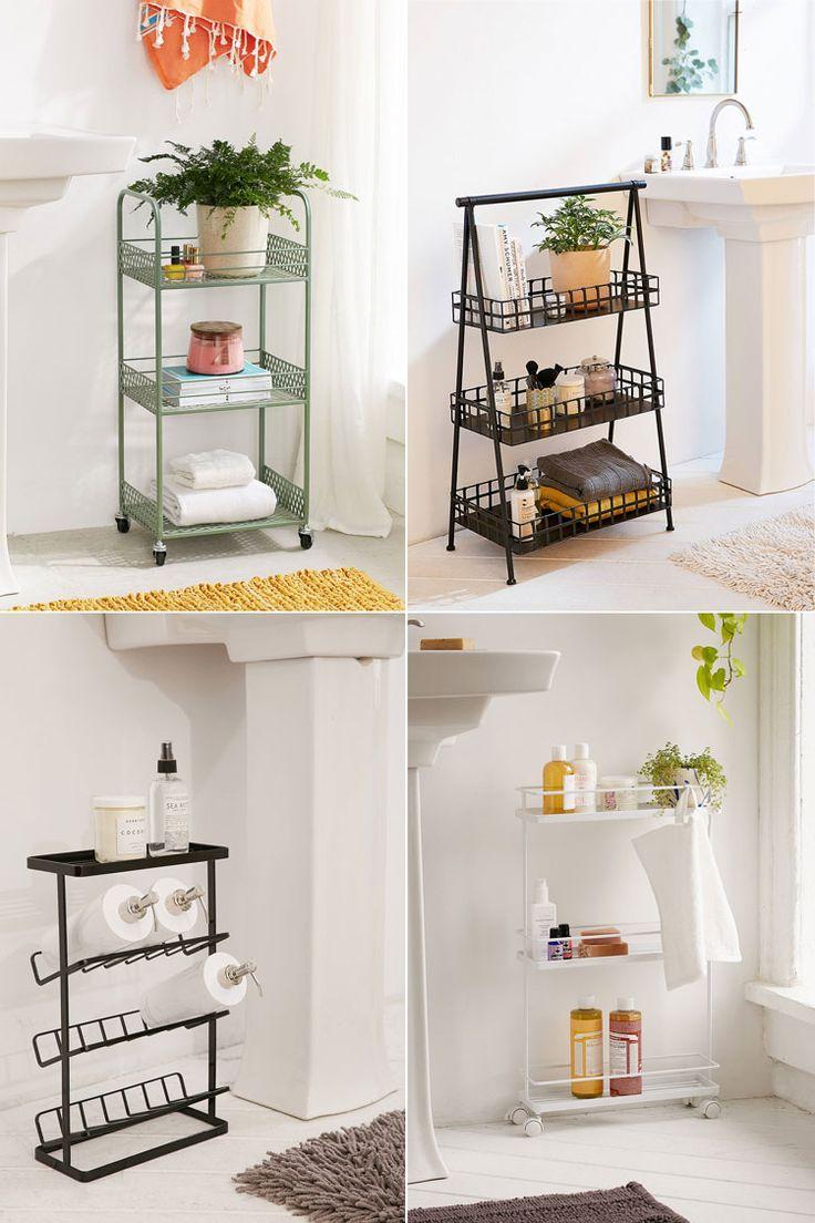 25+ Best Ideas About Bathroom Essentials On Pinterest