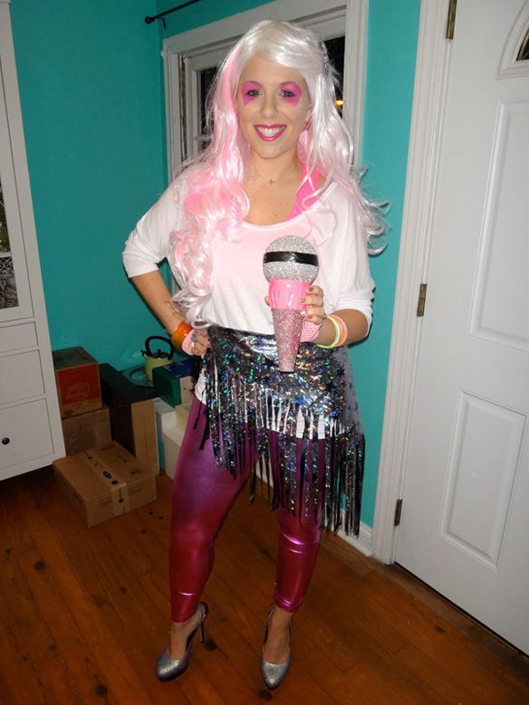 1000 ideas about jem costume on pinterest candy corn
