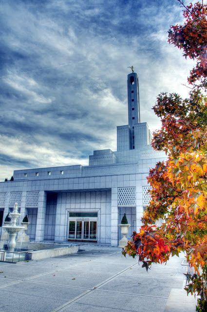 Madrid, Spain LDS temple Stuff Mormons Like: www.MormonFavorites.com #MormonTemples #LDSTemples #Temples