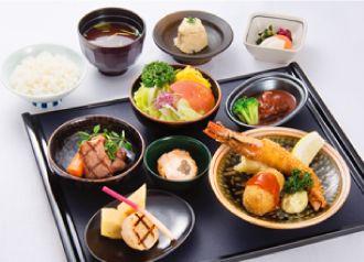 赤坂御膳にっぽんの洋食 赤坂 津つ井
