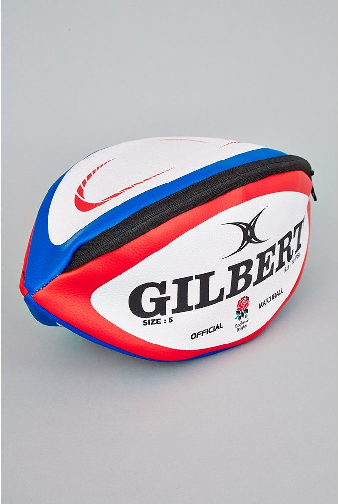 Rugby Ball Wash Bag http://bit.ly/1HAUiIn