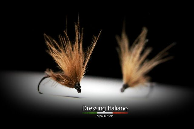 Dressing Italiano: Costruzione di un ARPO in ASOLA by Dressing Italia...