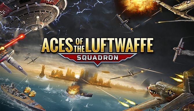 Aces Of The Luftwaffe Squadron Free Download Luftwaffe Army