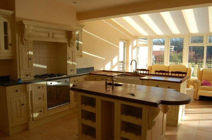 about Kitchen Island on Pinterest  Countertops, Kitchens with islands
