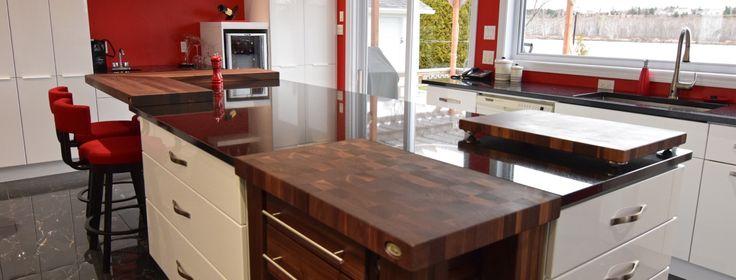 Signature Stéphane Dion, concepteur de meubles en bois massif haut de gamme. Notre entreprise offre un ensemble de collections originales...
