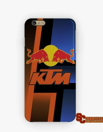 KTM Racing Reed Bulls| Apple iPhone 5 5s 5c 6 6s 7 Plus Samsung Galaxy S4 S5 S6 S7 EDGE Hard Case Cover