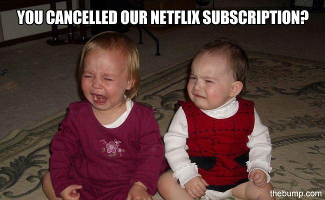 You Cancelled? | Baby Mum-Mum | Funny Baby Memes | #BabyMumMum #babymemes #funnymemes